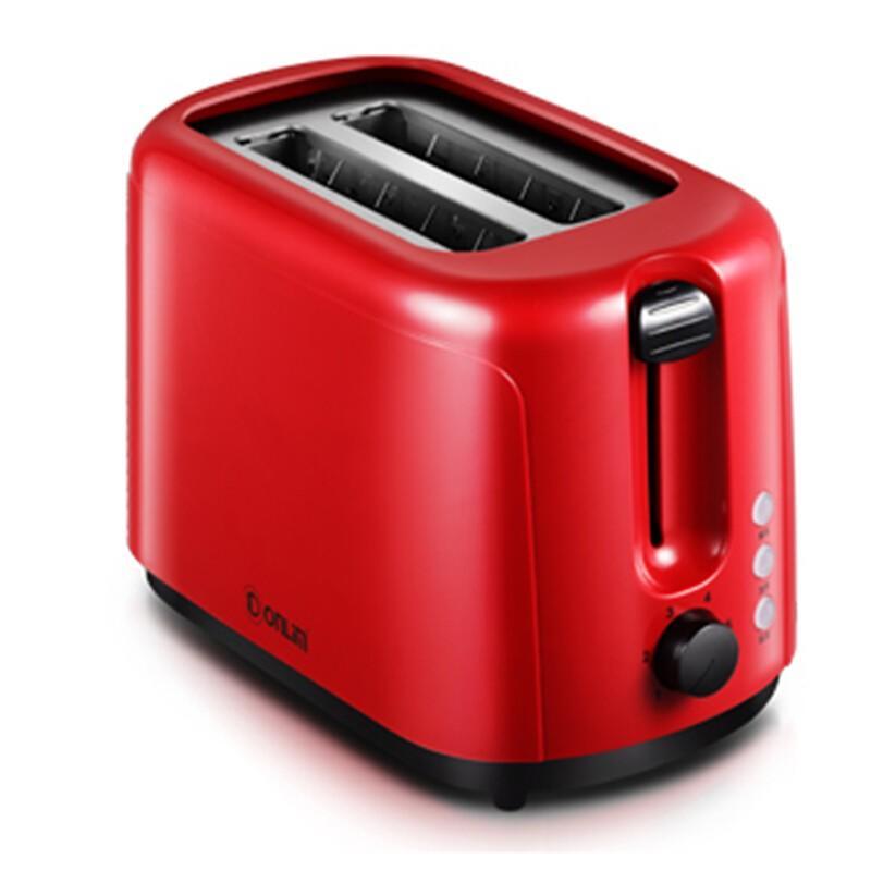 【东菱】多士炉 家用早餐机 智能全自动烤面包机TA-8301