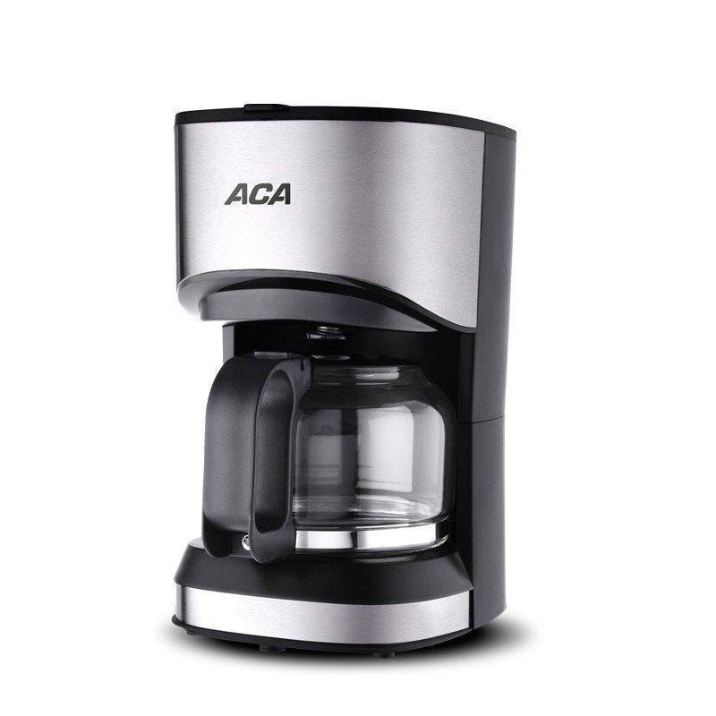 【北美电器】ACA 多功能咖啡机 全自动保温一机多用咖啡泡茶 ALY-KF070D