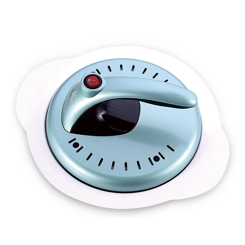 【北美电器】(ACA)薄饼机 家用单片饼皮快速加热方便清洗 ALY-60BB00J
