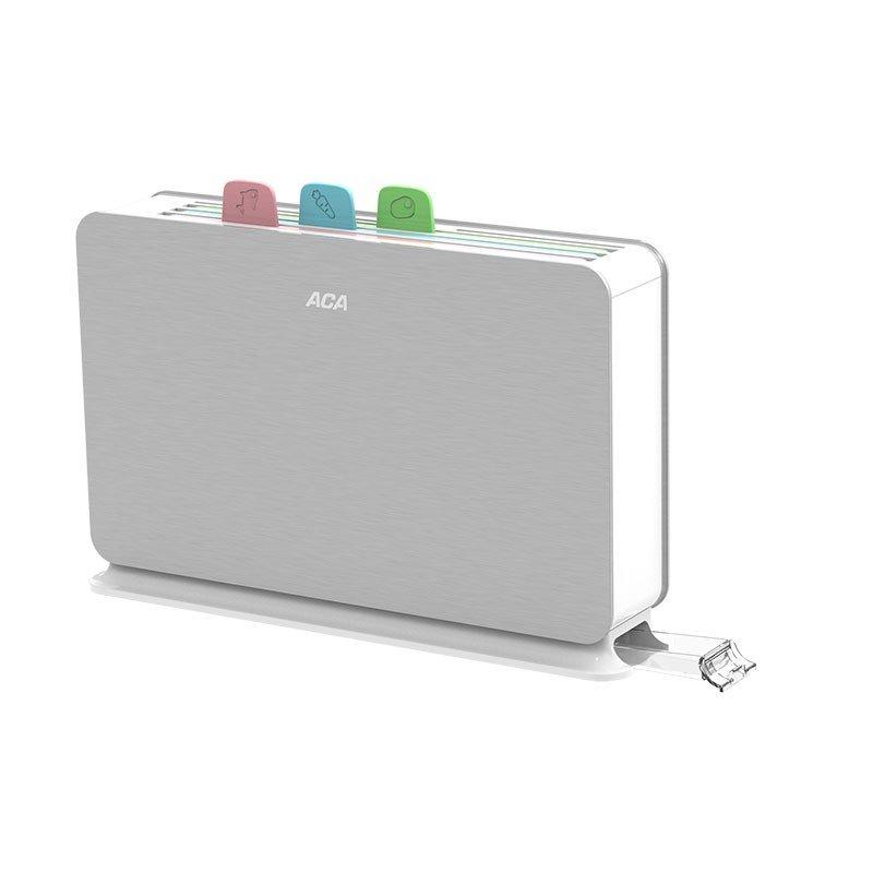 【北美电器】(ACA) 多功能砧板消毒器 强效紫外线杀菌 ALY-XD09