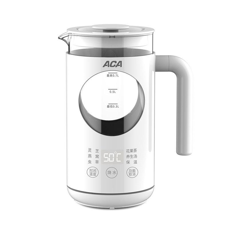 【北美电器】(ACA)多功能养生杯  多功能304不锈钢养生壶电水壶 ALY-06YS23D