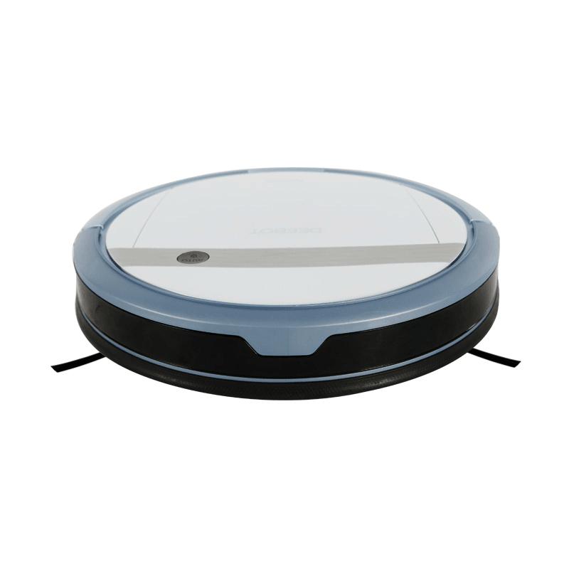 【科沃斯】扫拖一体智能家用全自动真空吸尘器DG716
