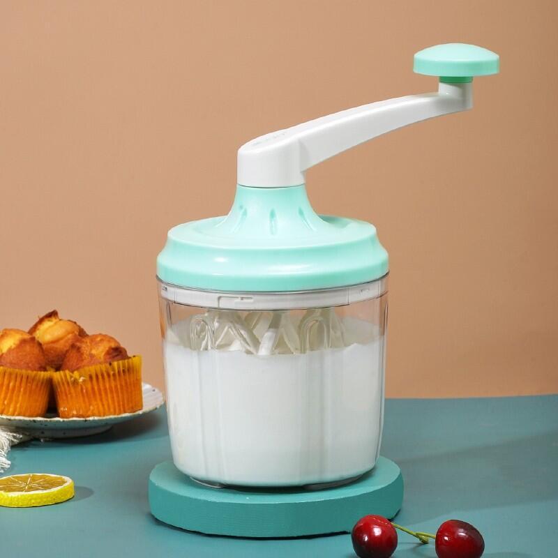 【美之扣】 手动打蛋器淡奶油面糊鸡蛋搅拌器