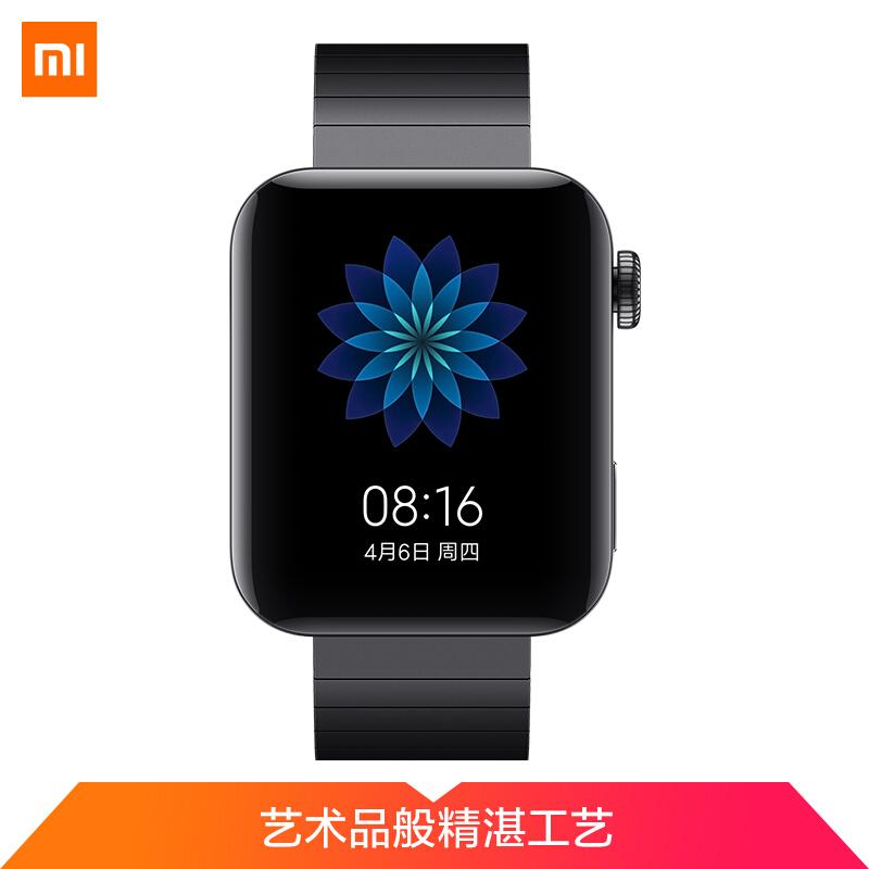 【小米】手表智能手表 高清彩屏内置小爱同学语音操控