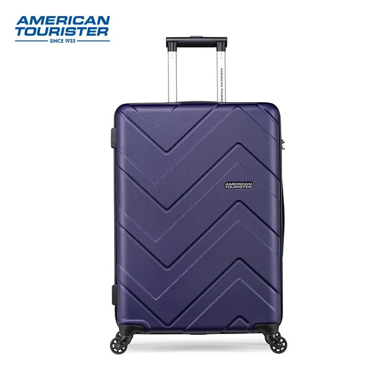【美旅】拉杆箱新品时尚简约商务行李箱静音万向轮旅行箱TE1*61001