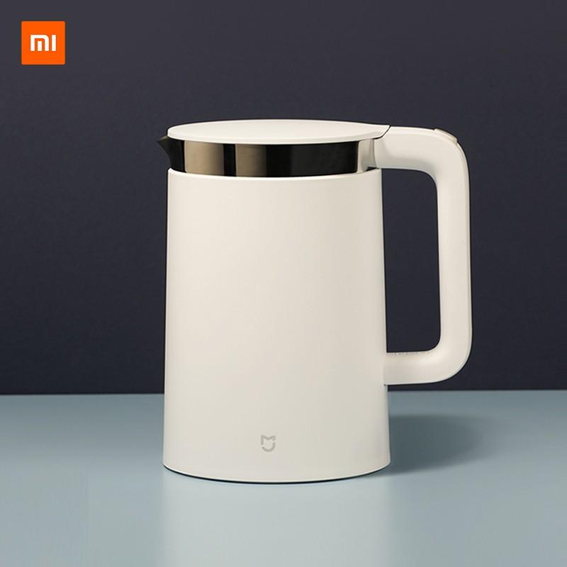 【小米】米家恒温电热水壶Pro烧水壶保温智能操控开水壶大容量Pro
