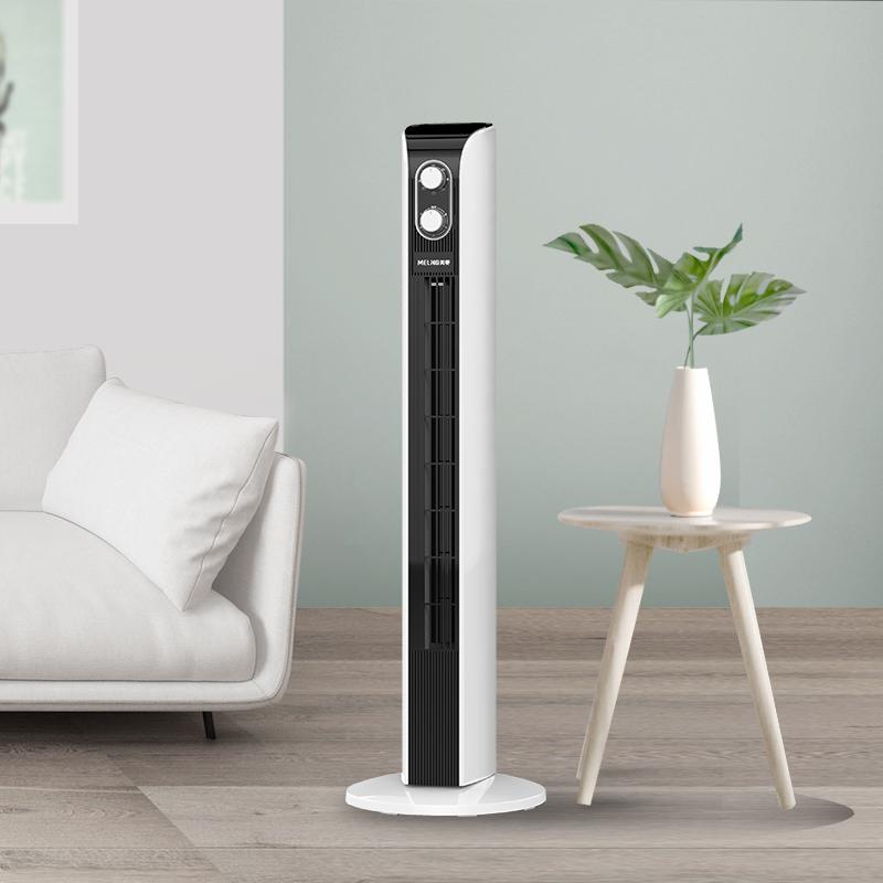 【美菱】电风扇机械款家用风扇塔扇落地扇MTP-DC0009