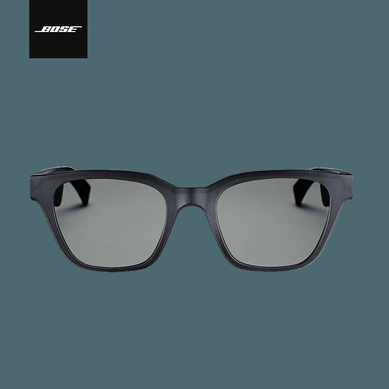 【博士】 Bose 智能音频眼镜 (方款) 蓝牙耳机智能眼镜