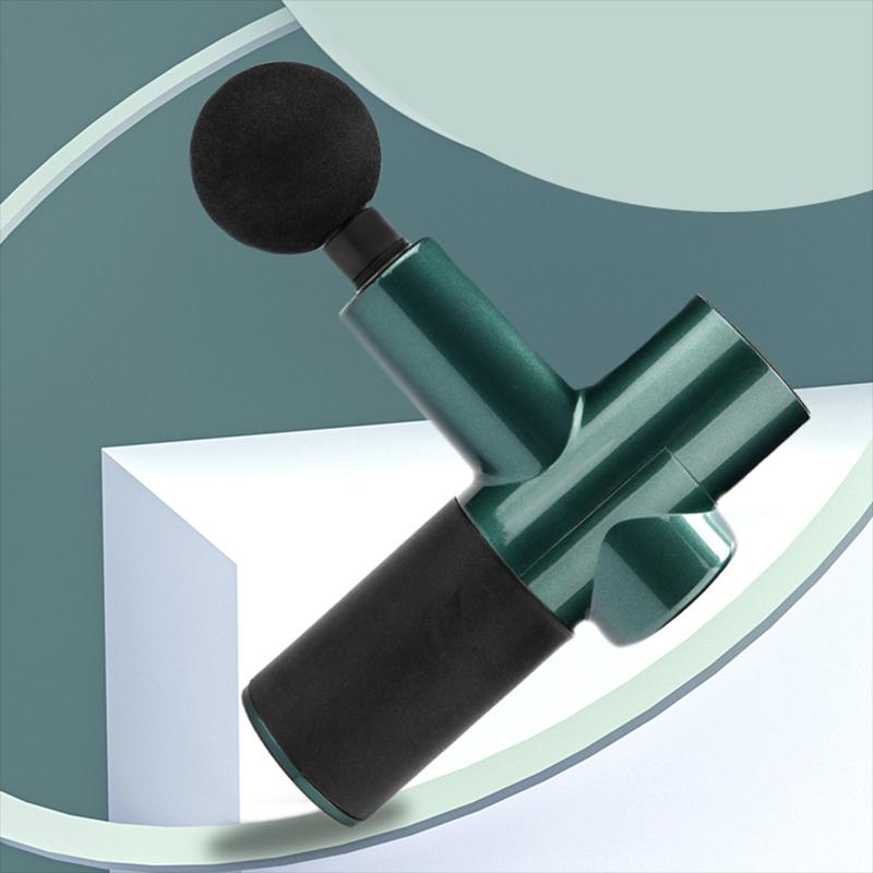 魅岛mini筋膜枪肌肉放松器电动按摩器仪颈膜机
