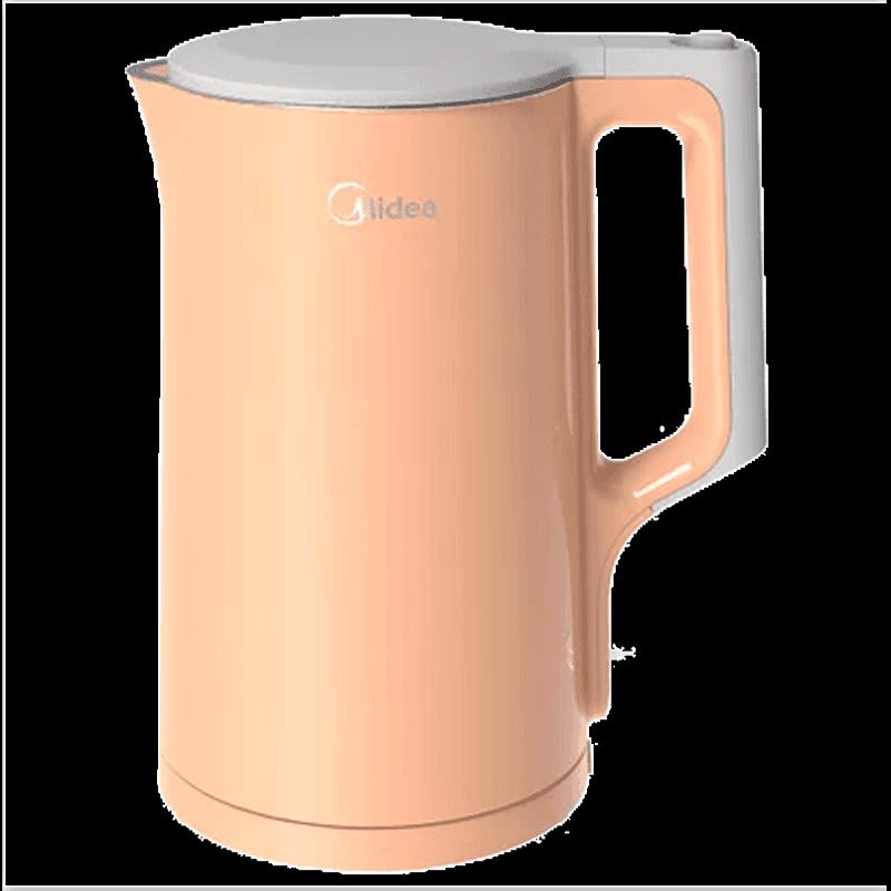 【美的】(Midea)大容量家用办公室电水壶热水壶电热水壶HJ1722
