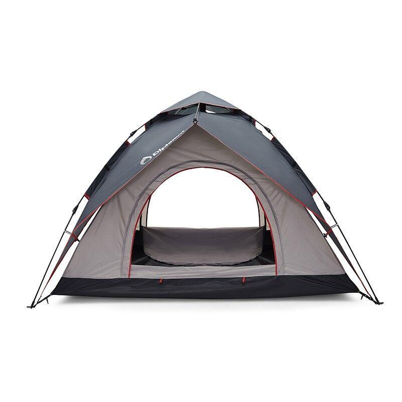 【外交官】Diplomat户外多用自动帐篷弹簧式防水防晒帐篷DFJ-101/DFJ-102