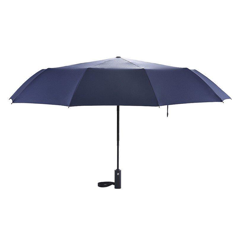 【外交官】Diplomat户外自开收晴雨伞防雨防晒收纳方便DFJ-605-1/DFJ-605-2