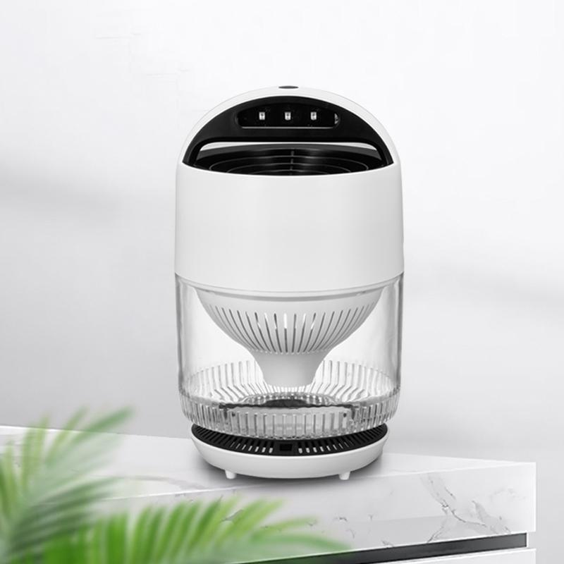 【久量】灭蚊灯神器驱蚊器家用蚊子室内婴儿电蚊无味杀捕DP-830