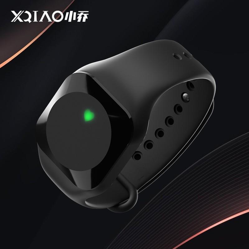 【小乔】手环智能高精度心率监测专业运动心率手环T1