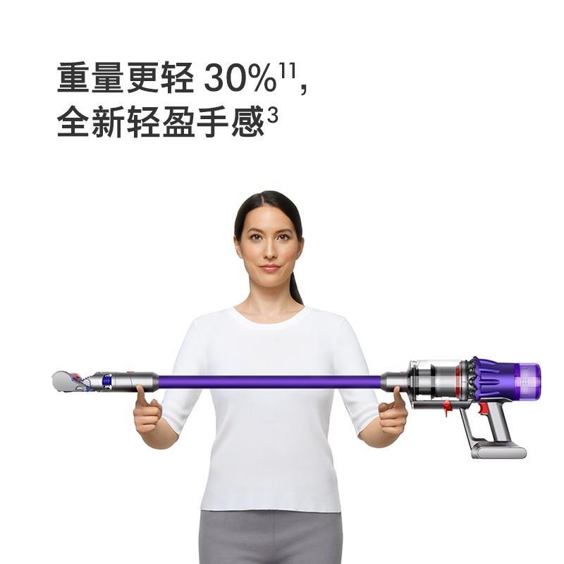 【戴森】吸尘器除螨仪便携吸尘器Digital Slim Fluffy Extra