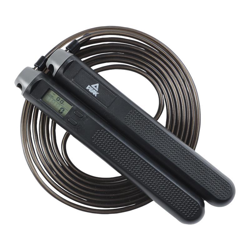【匹克】无绳跳绳健身减肥运动负重款燃脂瘦身计数器YW70440