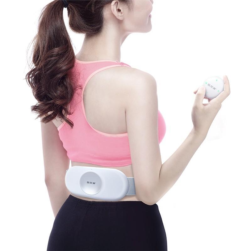 【倍尔康】 腰部按摩器 腰椎按摩仪800A-01