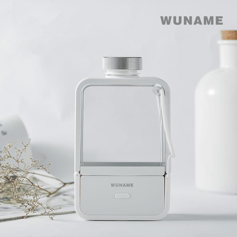 【不名优品】WUNAME水素杯富氢水杯富氢杯高浓度养生杯生成器电解活氢动力生成器