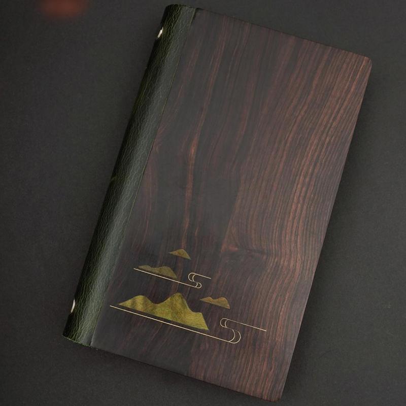 【尚元堂】商务系列江山笔记本书签套装炫彩笔套装XCW007/XCW204/XCW205