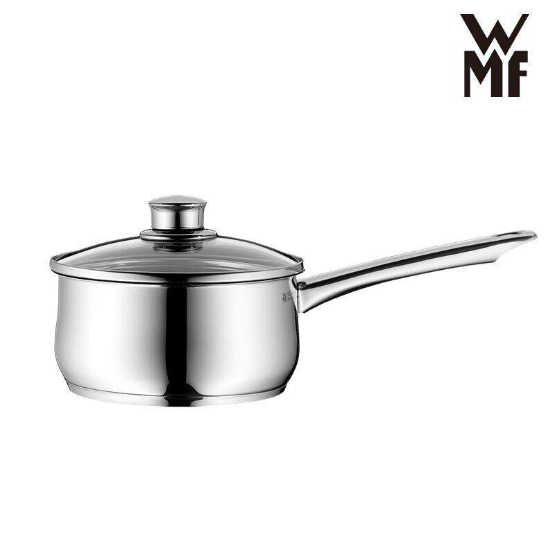 【WMF】Diadem Plus系列长柄奶锅汤锅儿童辅食锅0739176040