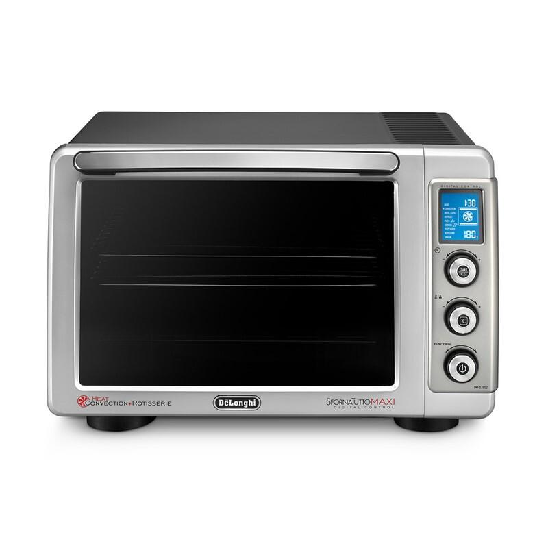 【德龙】(Delonghi)电烤箱家用多功能烤箱德龙电烤箱DO32852