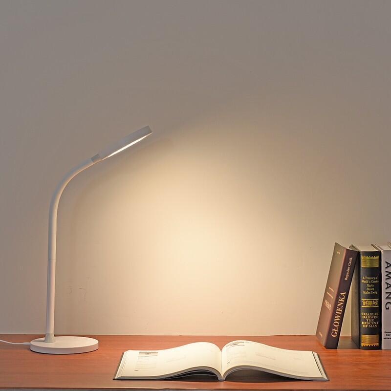 【欧普】欧普照明蜂窝发光面护眼灯台式小灯MT-HY03T-146