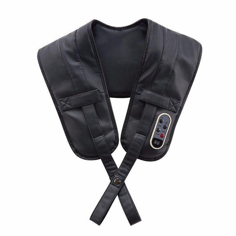 【思嘉思达】悦享按摩披肩按摩仪颈部肩部腰部背部捶打SKD-A0008
