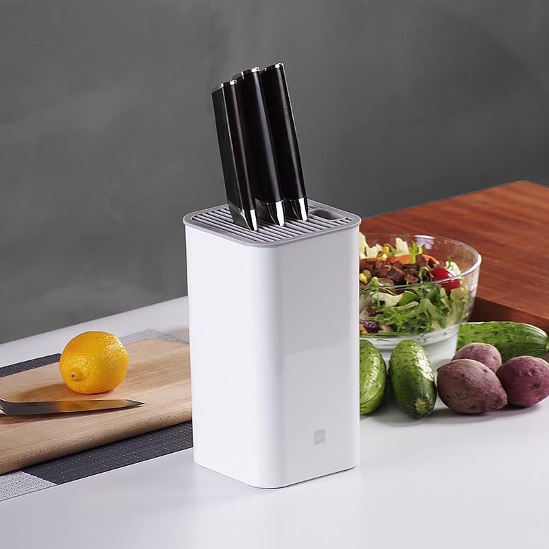 【火候】万用刀架厨房置物架刀架刀座置物架 HU0050