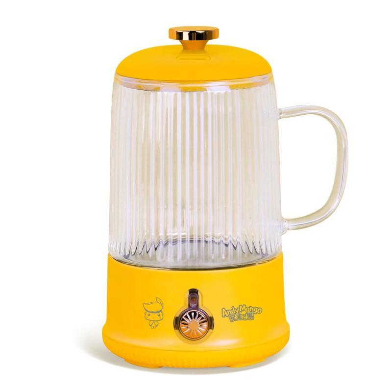 【安迪芒果】液体加热器养生杯轻盈小巧便携出行AM-YSB001