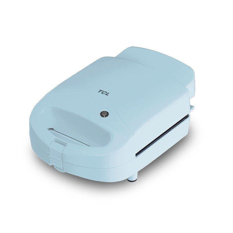 【TCL】创意美食电饼铛华夫饼机小巧煎饼锅TKP-P650