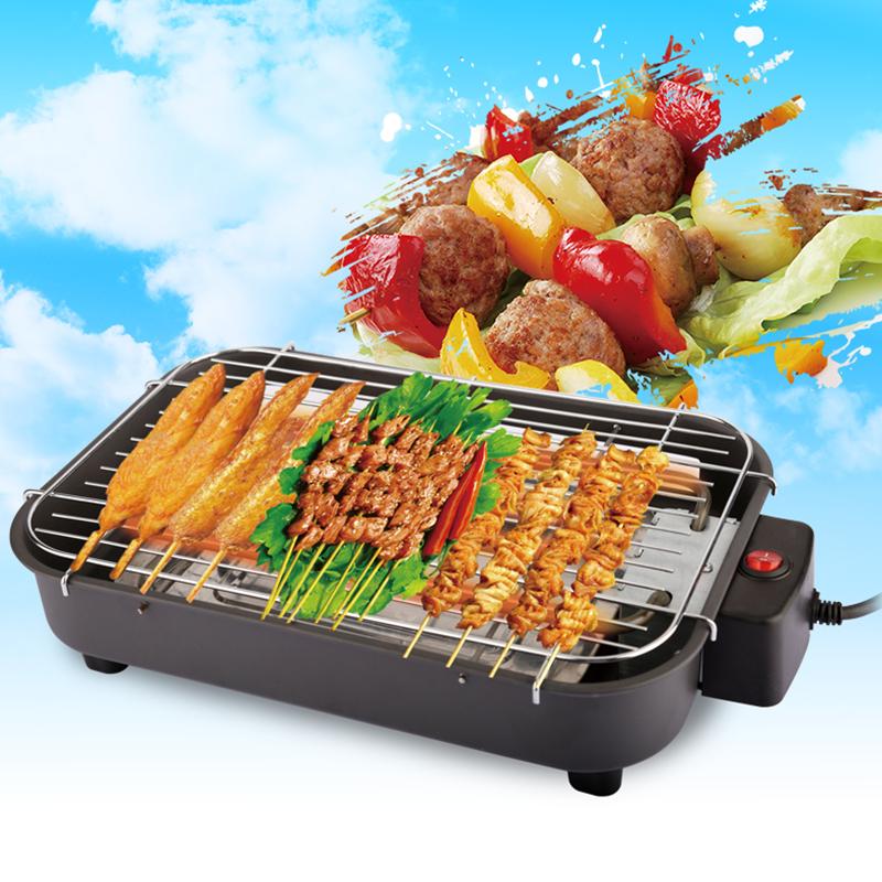 【TCL】乐享家电烤盘家用聚会时尚便携大容量煎锅TKP-1301A