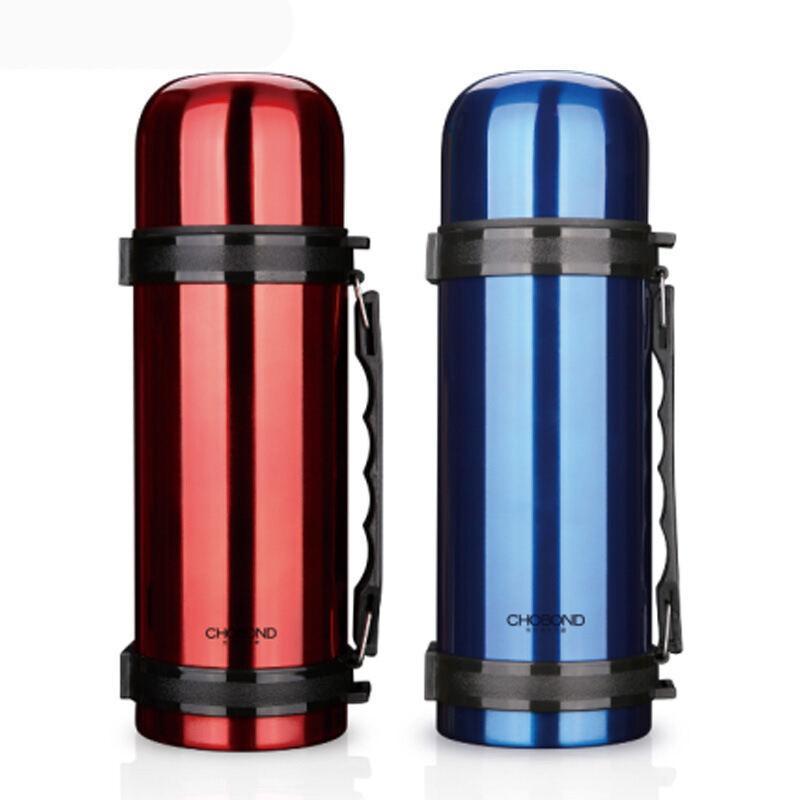 【肖邦】CHOBOND比高真空旅行壶大容量时尚保温杯CB-H33