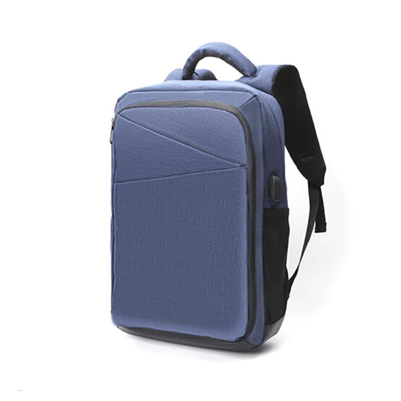 双肩包男电脑旅行背包女大容量高中大学初中学生书包M8082