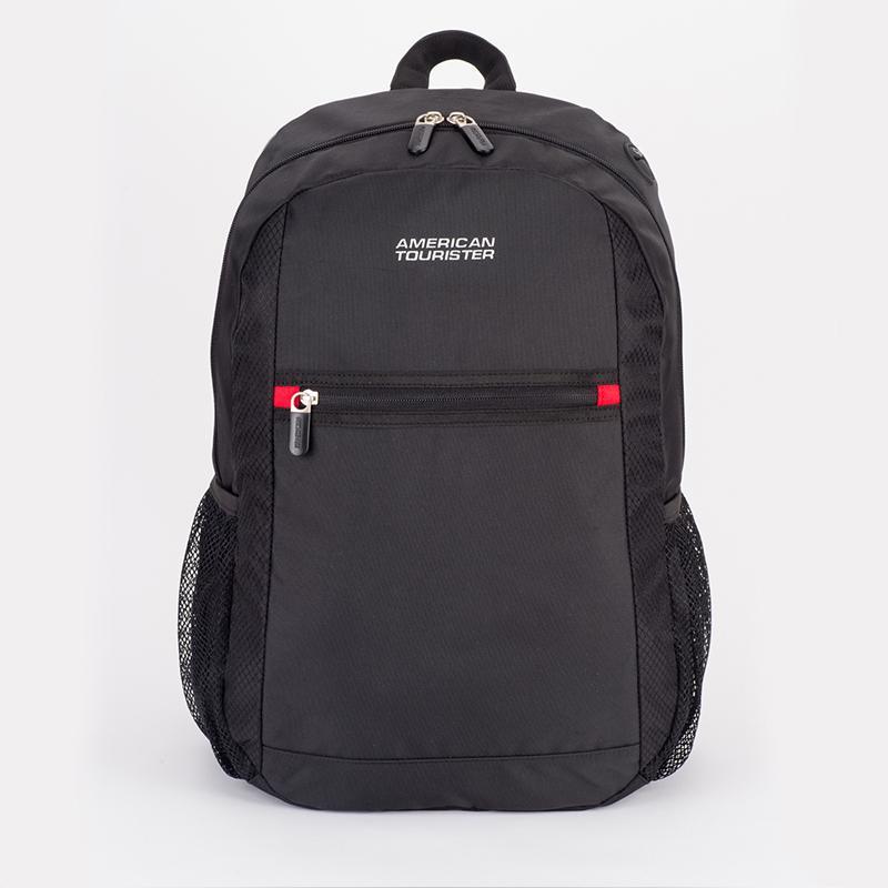 【美旅】双肩包电脑包男女商务旅行背包笔记本电脑包BQ6*29004/667*09008