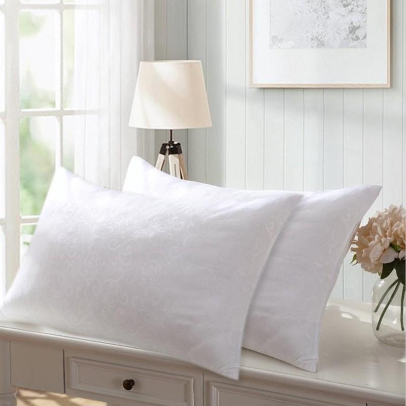 【罗莱家纺】LOVO吉祥子母对枕简约舒适枕头VPF7385-1