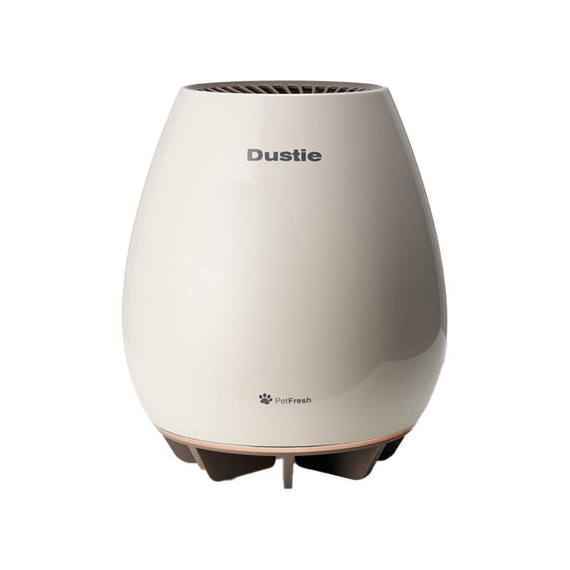 【达氏】空气净化器除雾霾家用空气消毒机紫外线除菌除螨祛味除菌机 DAS180-P