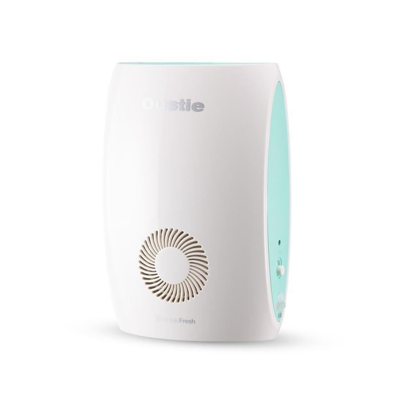 【达氏】空气净化器家用冰箱厨房卫生间厕所衣柜宠物除味器 DMF120