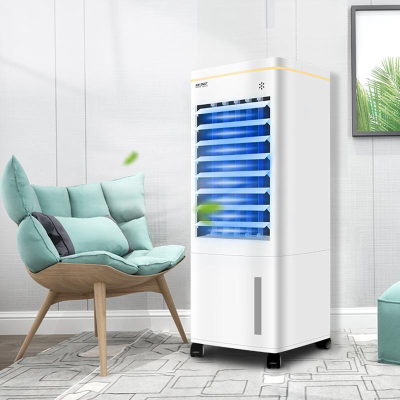 【先科】空调扇制冷器小空调机械款先科冷风扇CG-724