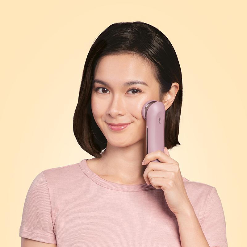 【傲胜】洁面嫩肤美容仪养颜保湿护肤美颜离子棒 OS-1208