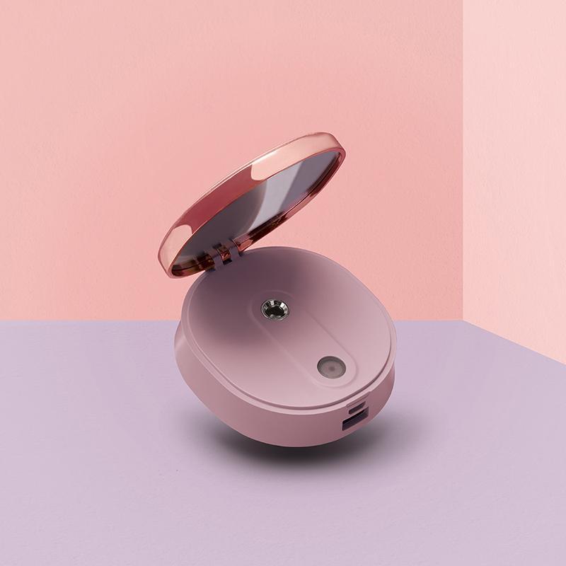 【傲胜】美颜保湿美容仪保湿神器美颜保湿机 OS-1207