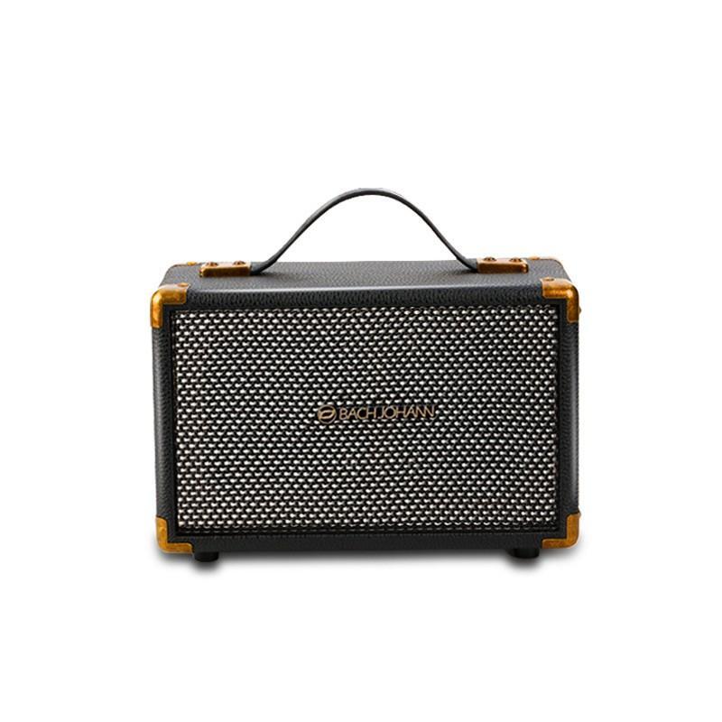 【巴赫约翰】bach johann便携式无线蓝牙音箱便携音箱M3