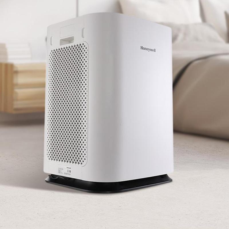 【霍尼韦尔】Honeywell空气净化器 智能家用办公 高效除甲醛除雾霾除PM2.5除细菌KJ820F-P21D
