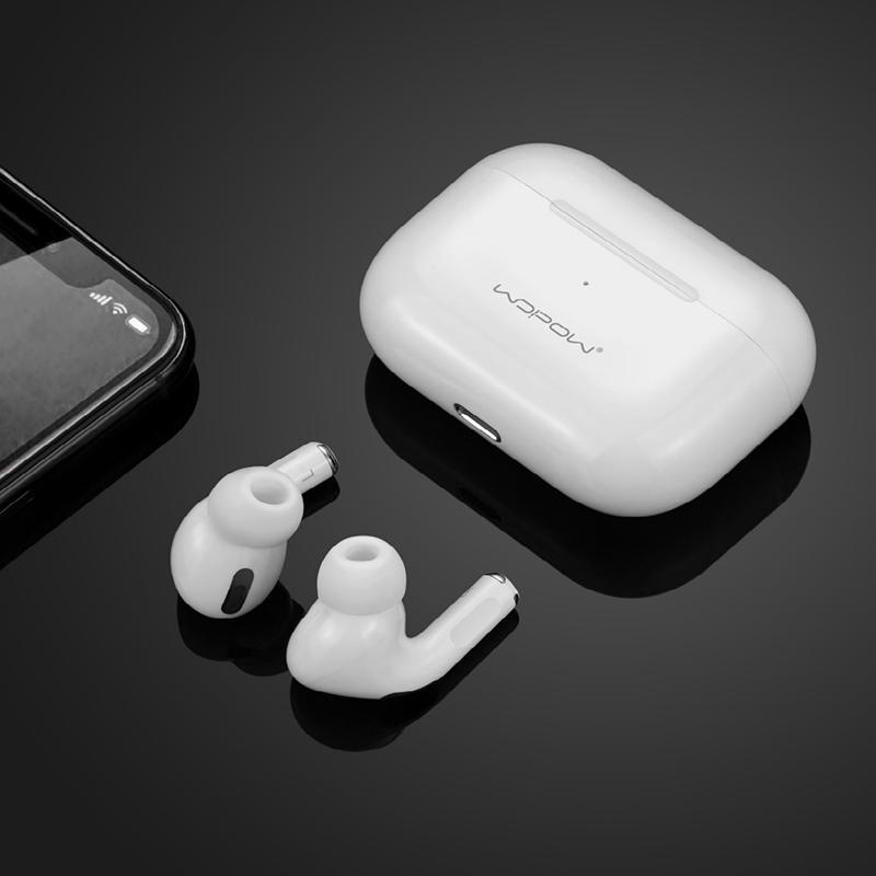 【沃品】第三代真无线蓝牙耳机兼容无线充电耳机MAX03