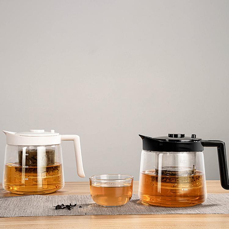 喜尚一键式泡茶壶茶杯七件套CS-016/CS-016/A